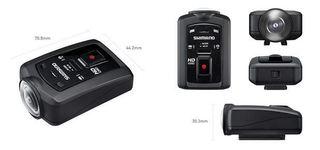 Sport Lieven bvba - Pittem - Accessoires - GPS, FIETSCOMPUTER EN FIETSCAMERA