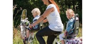 Sport Lieven bvba - Pittem - Accessoires - Kinderzitjes