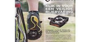 Sport Lieven bvba - Pittem - Accessoires - Pedalen