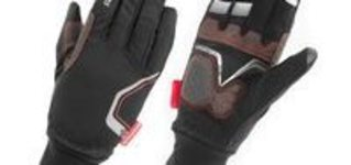 handschoen agu waterproof III zwart