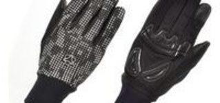 handschoen agu windproof II hivis