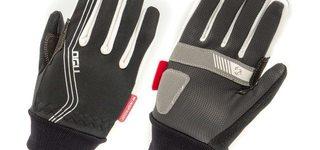 handschoen agu windproof dames zwart